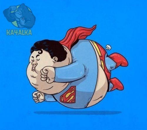 Супермен номаси