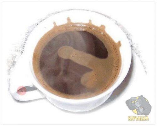Кофе для бодибилдеров