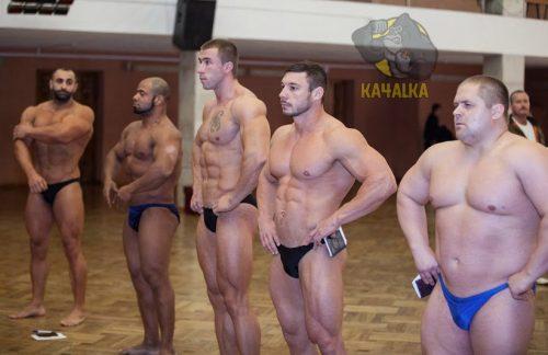 Когда не успел подсушиться перед соревнованиями