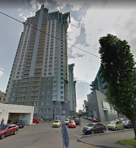 Здесь живет Денис Борисов