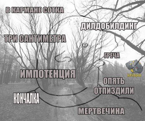 Жизнь российского бодибилдера