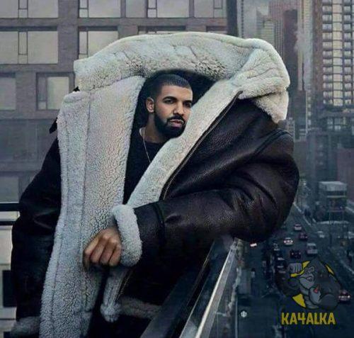 Когда купил куртку на вырост