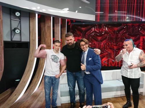 Терешин, Сарычев, Малахов и Шпак