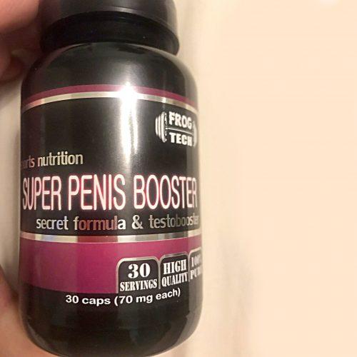 Super Penis Booster